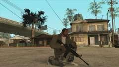 M4 из Killing Floor