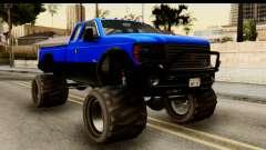 GTA 5 Vapid Sandking SWB IVF para GTA San Andreas