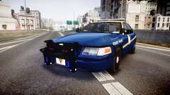 Ford Crown Victoria Virginia State Police [ELS]
