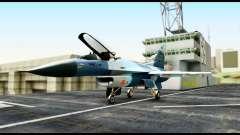F-16 Aggressor Alaska para GTA San Andreas