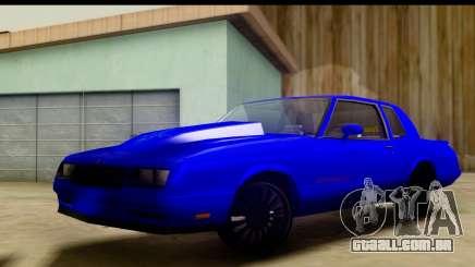 Chevy Monte Carlo para GTA San Andreas