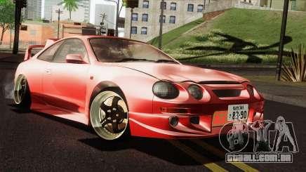 Toyota Celica GT-Four para GTA San Andreas