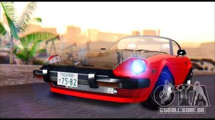 Nissan S130 para GTA San Andreas
