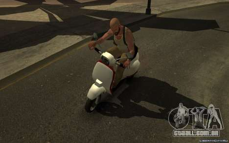 Shadows Settings Extender 2.1.2 para GTA San Andreas