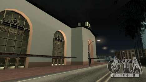 Colormod by Thomas para GTA San Andreas