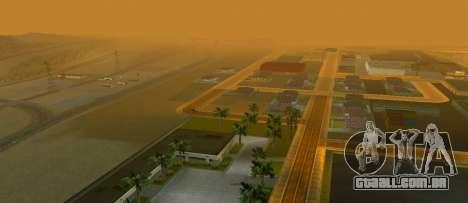 Brilhante Colormod para GTA San Andreas segunda tela