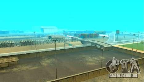 Brilhante Colormod para GTA San Andreas