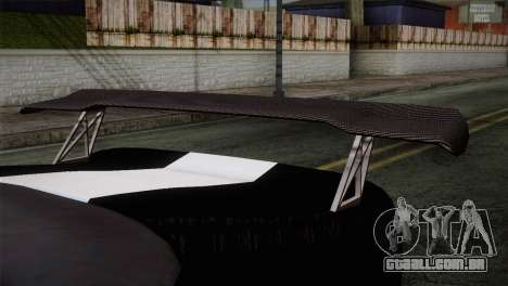 GTA 5 Bravado Banshee IVF para GTA San Andreas vista direita