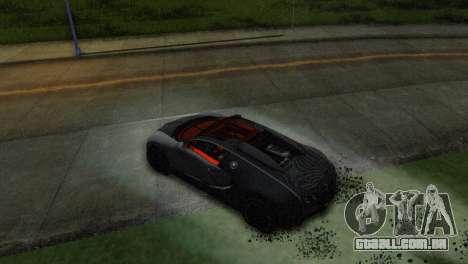 ENB Version 1.5.1 para GTA San Andreas oitavo tela