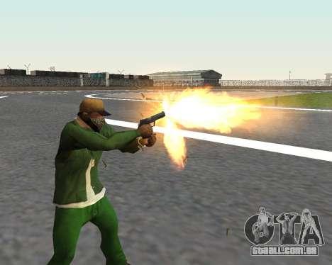 Lindas fotos de armas para GTA San Andreas oitavo tela