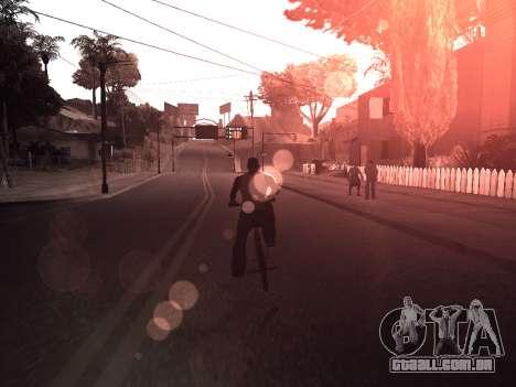 ColorMod by Sorel para GTA San Andreas terceira tela