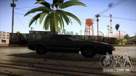 Ghetto ENB v2 para GTA San Andreas