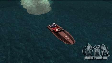 ENB Version 1.5.1 para GTA San Andreas terceira tela