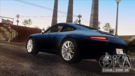 Vanilla ENB Series para GTA San Andreas terceira tela