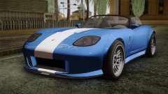 GTA 5 Bravado Banshee