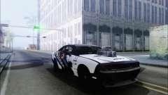 Dodge Challenger SRT8 Hemi Drag Tuning