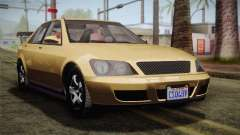 GTA 5 Karin Sultan