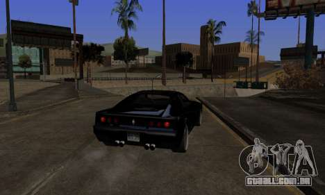 ENB Series by Hekeemka para GTA San Andreas
