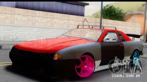 Drift Elegy Edition para GTA San Andreas