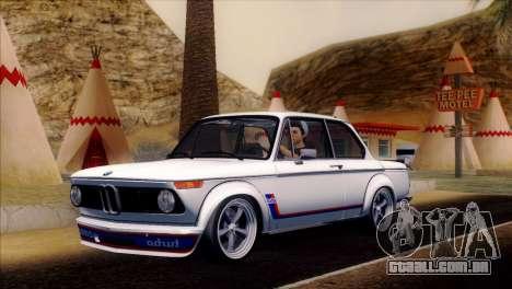 Pierce The Veil ENB para GTA San Andreas segunda tela