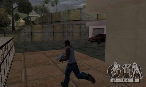 ENB Series by Hekeemka para GTA San Andreas terceira tela
