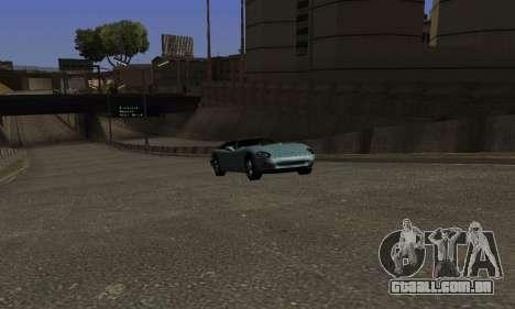 ENB Series by Hekeemka para GTA San Andreas quinto tela