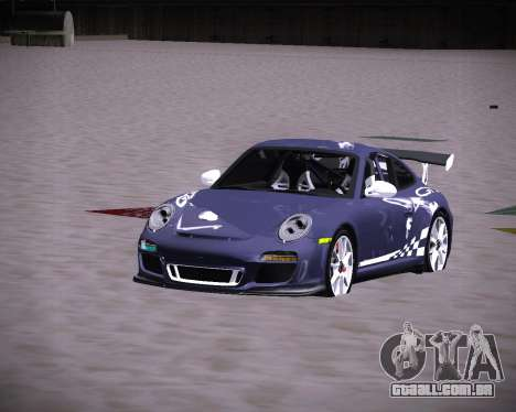 Extreme ENBSeries para GTA San Andreas sexta tela