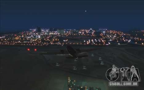Agradável ColorMod para GTA San Andreas twelth tela