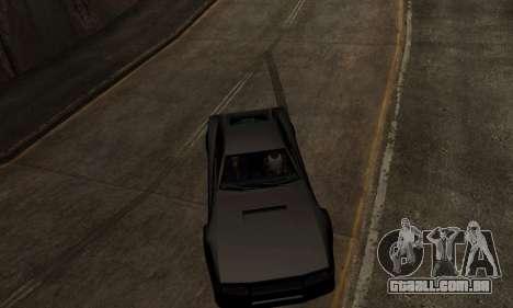 ENB Series by Hekeemka para GTA San Andreas sexta tela