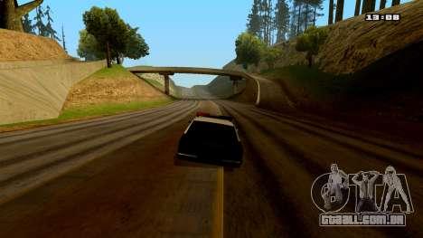 ColorMod by PhenomX3M v.3 para GTA San Andreas sétima tela