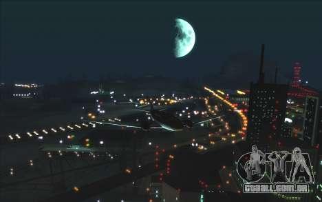 Agradável ColorMod para GTA San Andreas décima primeira imagem de tela
