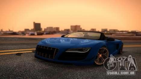 ENBG 2.0 para GTA San Andreas