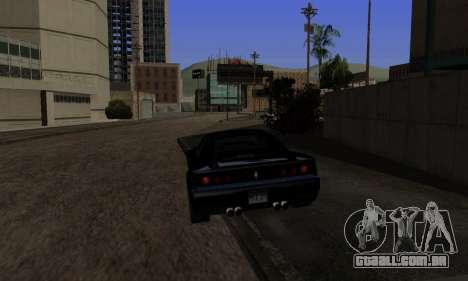 ENB Series by Hekeemka para GTA San Andreas sétima tela