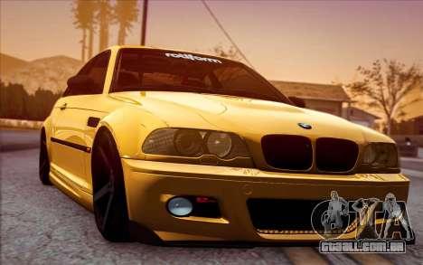 MLS ENBSeries para GTA San Andreas terceira tela