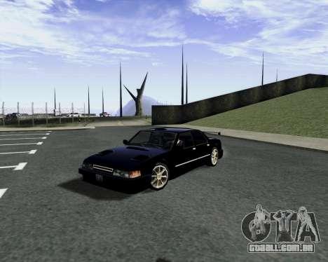 LineFlex ENBseries para GTA San Andreas
