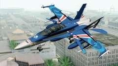 F-18D RAAF 20th Anniversary