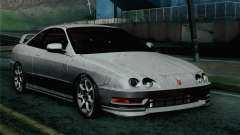 Acura Integra Type R 2001 Stock