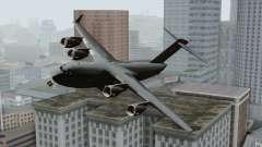 C-17A Globemaster III PAF para GTA San Andreas