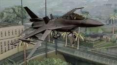F-16C Block 52 PJ