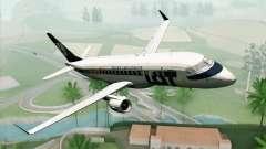 Embraer EMB-175 LOT Polish Airlines 600th E-Jet