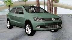 Volkswagen Golf Trend para GTA San Andreas