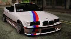 BMW E36 M3 Cabrio