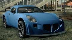 Pontiac Solstice para GTA San Andreas