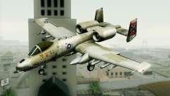 A-10 Desert Camo