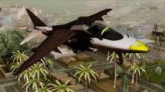 Hydra Eagle