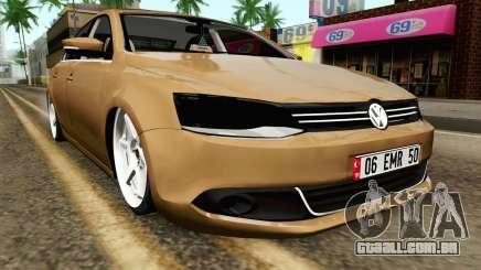 Volkswagen Jetta Air para GTA San Andreas