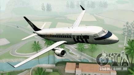 Embraer EMB-175 LOT Polish Airlines 600th E-Jet para GTA San Andreas