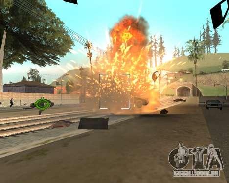 Good Effects v1.1 para GTA San Andreas