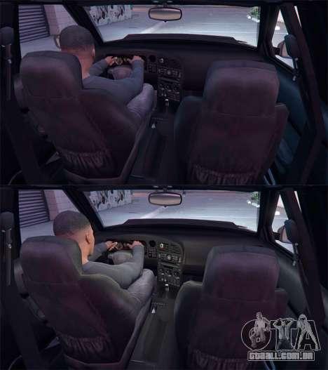 GTA 5 Condução quinta imagem de tela