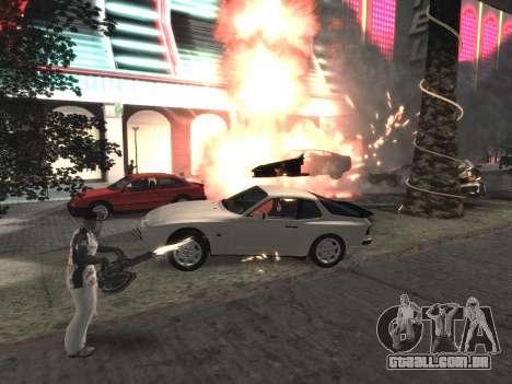 Bom Final ColorMod para GTA San Andreas